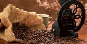 Помол кофе для кофемашин