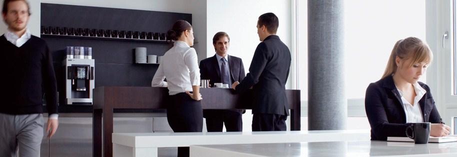 Кофемашина в офис, как выбрать?