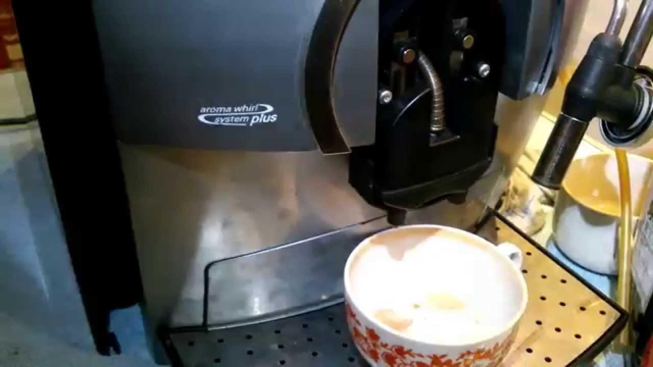 Почему ремонт клапанов кофемашин стоит делать в «CoffeeService»