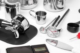 Замена расходных комплектующих кофемашины