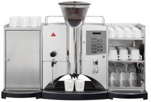 Кофемашина и кофеварка в чем разница?
