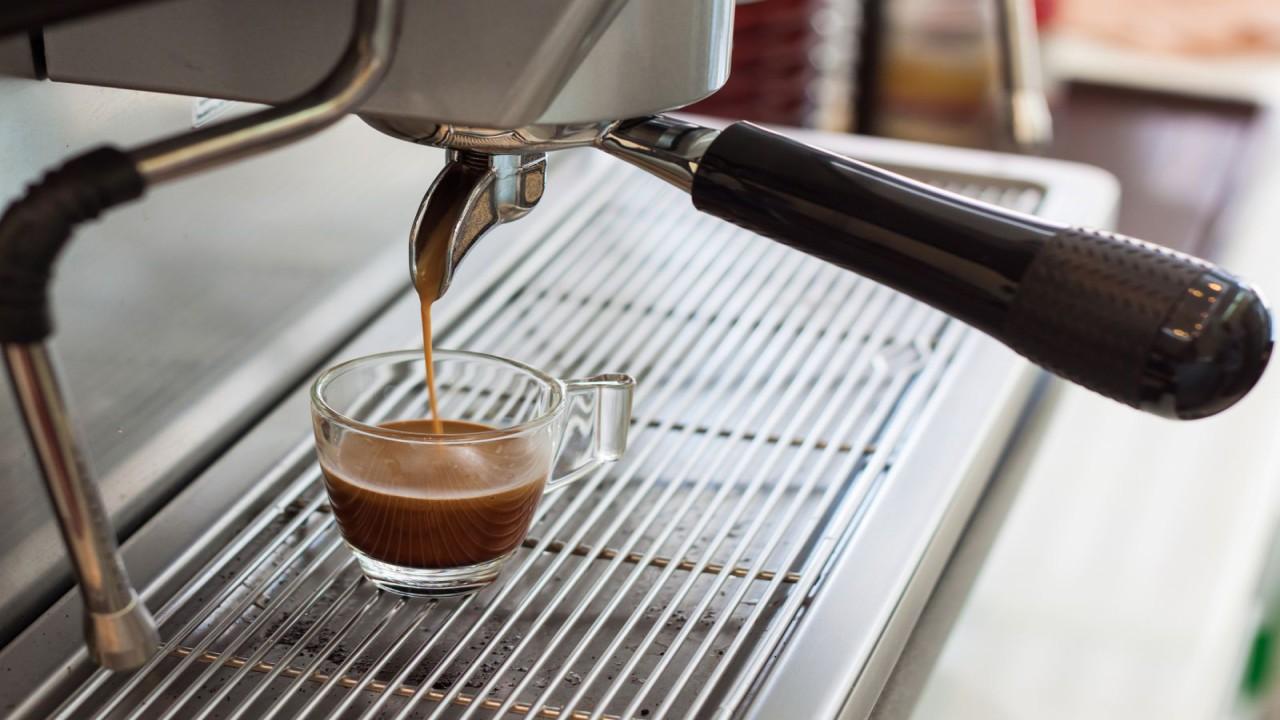 Почему кофе из кофемашины кислый?