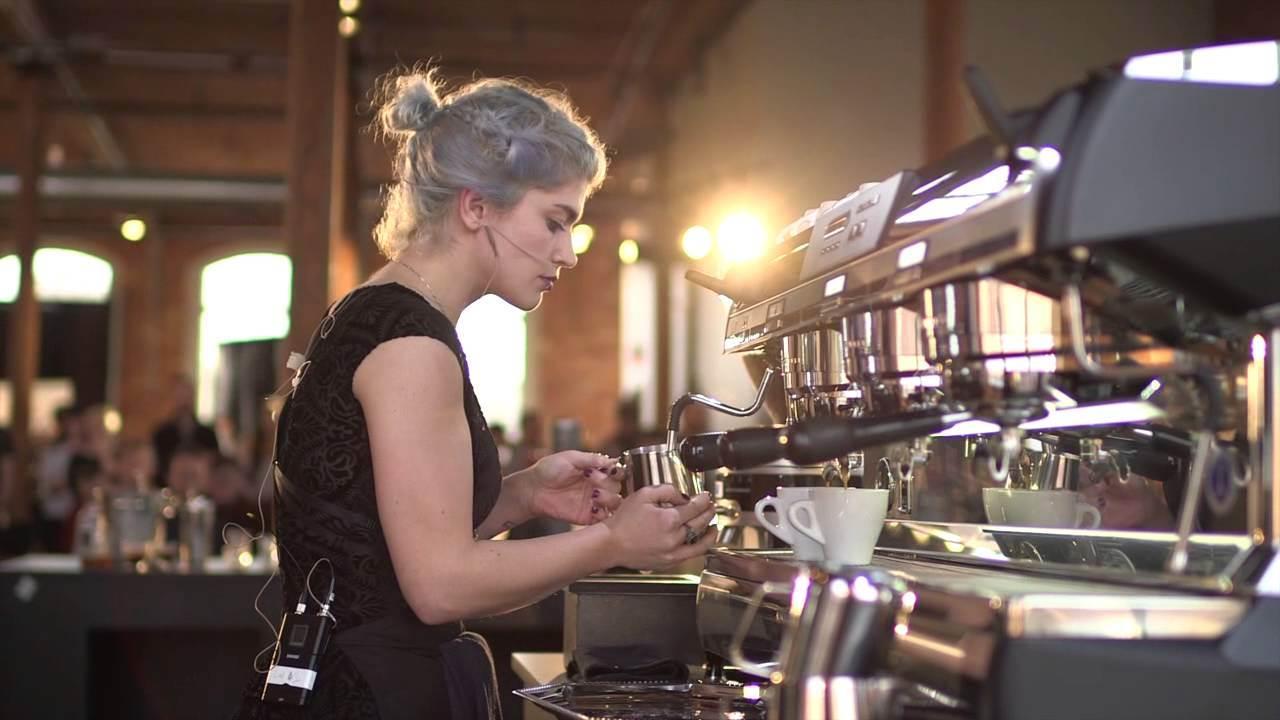 Любишь кофе – задай вопрос бариста