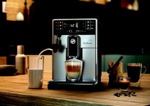 Чистка кофемашин Саеко: особенности и советы